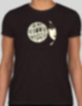 Black DVG T Shirt $15
