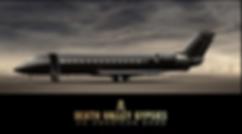 Death Valley Gypsies VIP Jet