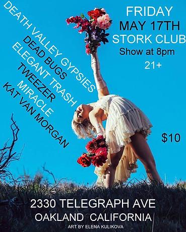 Stork Club