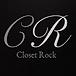 Closet Rock Brand Design
