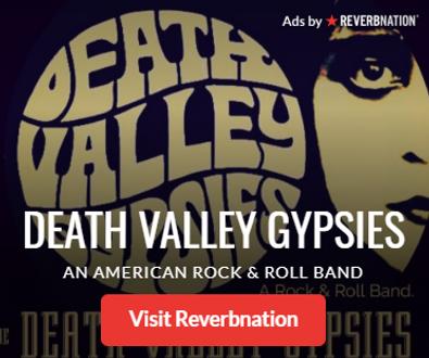 Death Valley Gypsies reverbnation