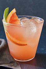 Gypsy Gimlet cocktail