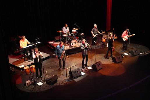 Aja Vu in Concert
