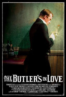 The Butler's In Love Show Poster
