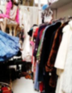 Closet Rock Blog