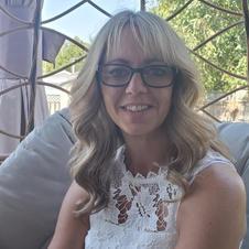 Sarah Pimentel