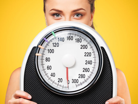 How To Get Your Fat Loss Back on Track