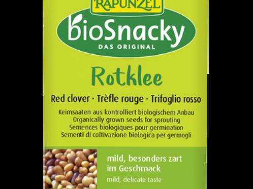 """Rotklee Keimsaat """"bioSnacky"""""""