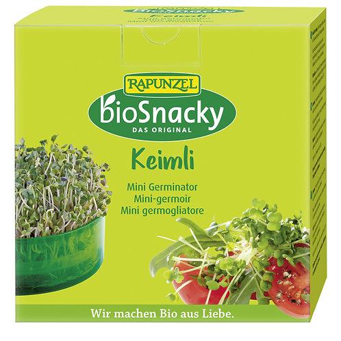 "Keimschale ""bioSnacky"""