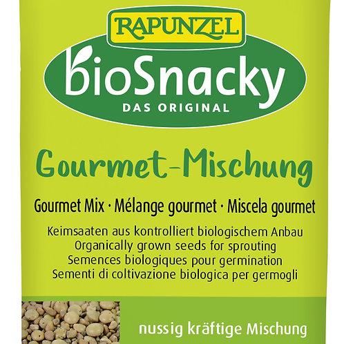 """Gourmet-Mischung Keimsaaten """"bioSnacky"""""""