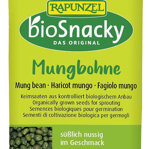 """Mungobohne Keimsaat """"bioSnacky"""""""
