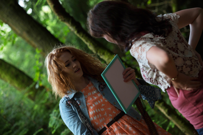 Janet Devlin with dir. Sophie Black