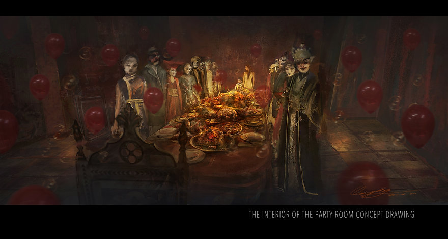 The interior of party room-signed-02.jpg
