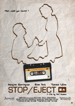 Stop/Eject official poster