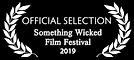 SW Official Selection Leaf 2019 - white.