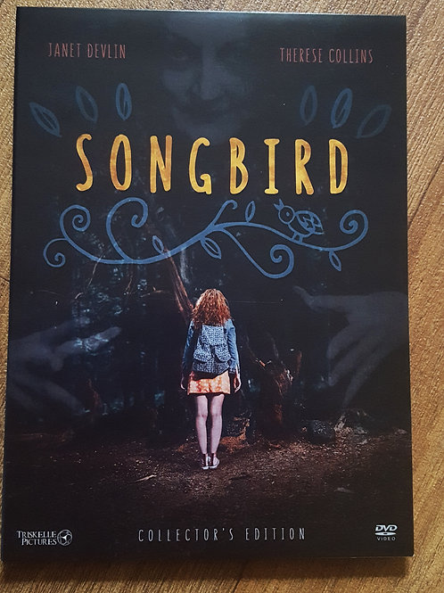 SONGBIRD (2017) - Special Edition DVD
