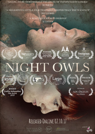 Night Owls official poster