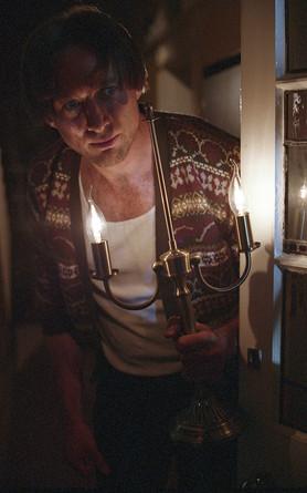 Jonny McPherson in Night Owls