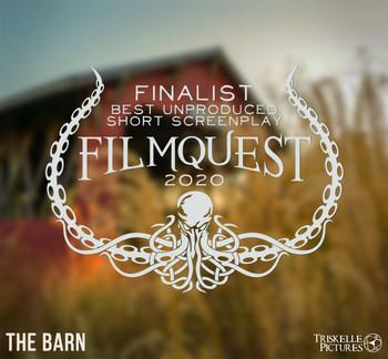 Filmquest Finalist Laurel
