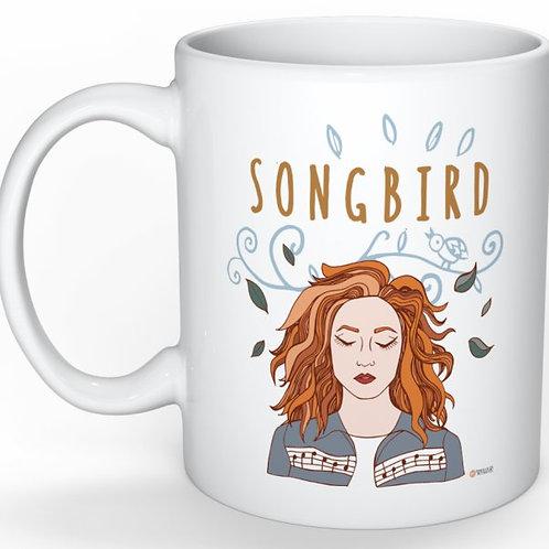 SONGBIRD (2017) - Mug