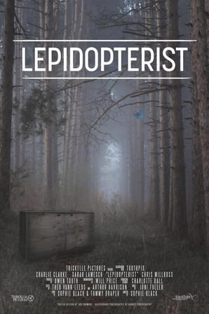 Lepidopterist: Festival Run Poster