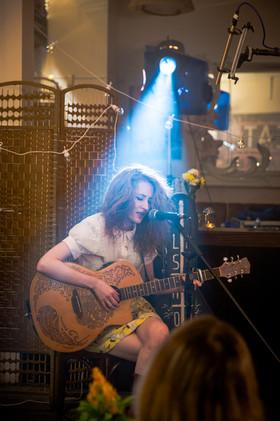 Janet Devlin in Songbird