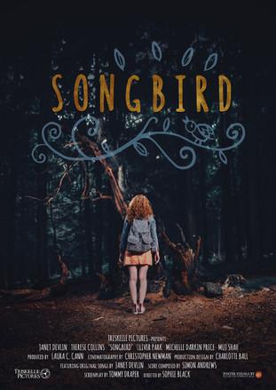 Songbird official poster