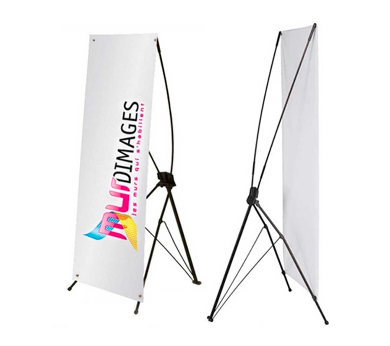 x Banners y Rollups