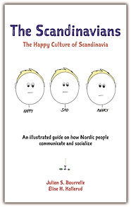 The Scandinavians: The Happy Culture of Scandinavia | Book