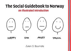 The Social Guidebook to Norway | Book