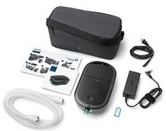 Philips DreamStation 2 Auto CPAP Advanced with Humidifier