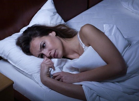 Do You Need More Sleep Or Could There Be A More Serious Issue?