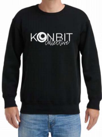 Konbit Collective Crew Neck Sweatshirt