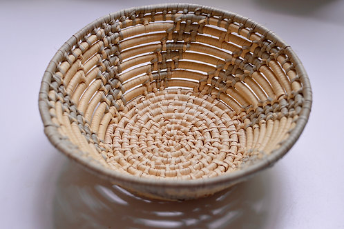Round Sorting Basket