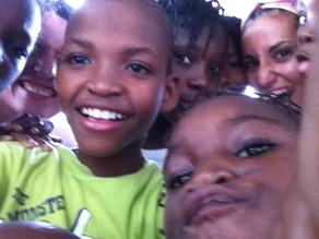 Family, Orphans, Haiti and My Heart