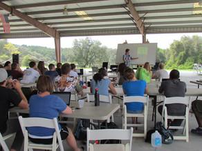 Orlando Teaching