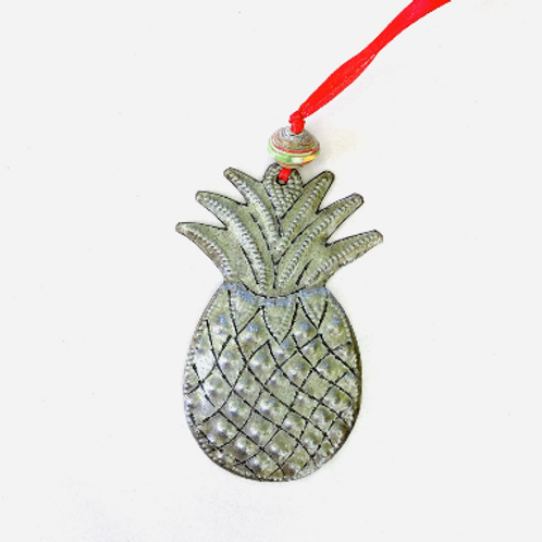 Pineapple Ornament- Preorder