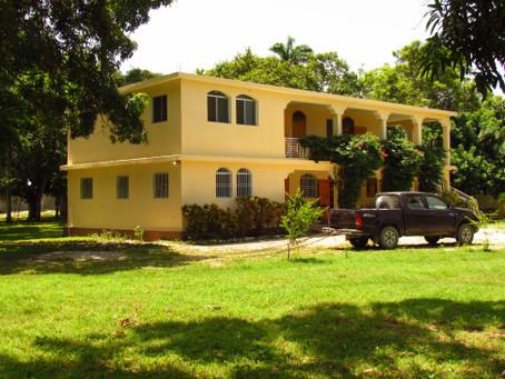 Haiti Endowment Fund
