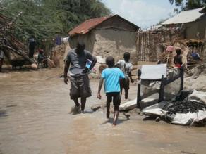 Justice Water Haiti Update