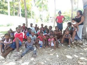 Haiti Happenings