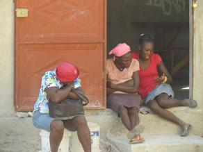 Hinche, Haiti