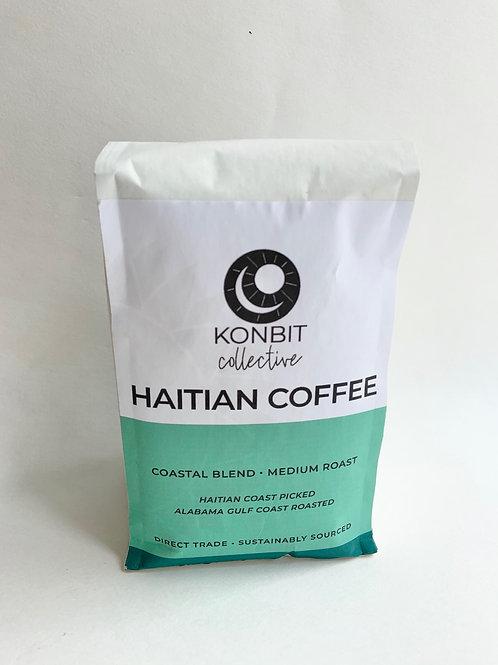 Haitian Coffee, Coastal Blend