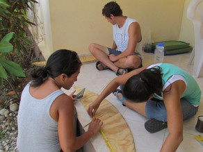 A Photo Update: Hinche, Haiti