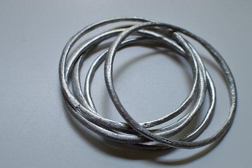 Aluminum Bangles
