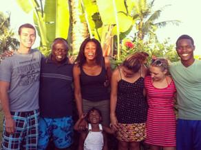 Photos from Haiti