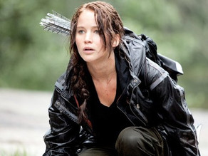 Hope and The Hunger Games