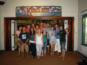 Meet Team Haiti!
