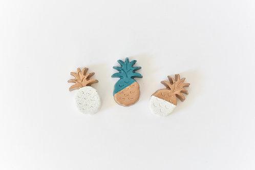 Pineapple Desk Decoration