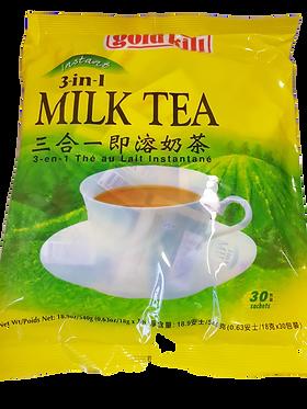 Gold Kili 3-1 Instant Milk Tea 540g