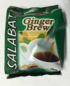 Ludy's Salabat Ginger Brew 100g